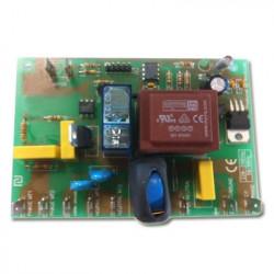 Carte électronique 550