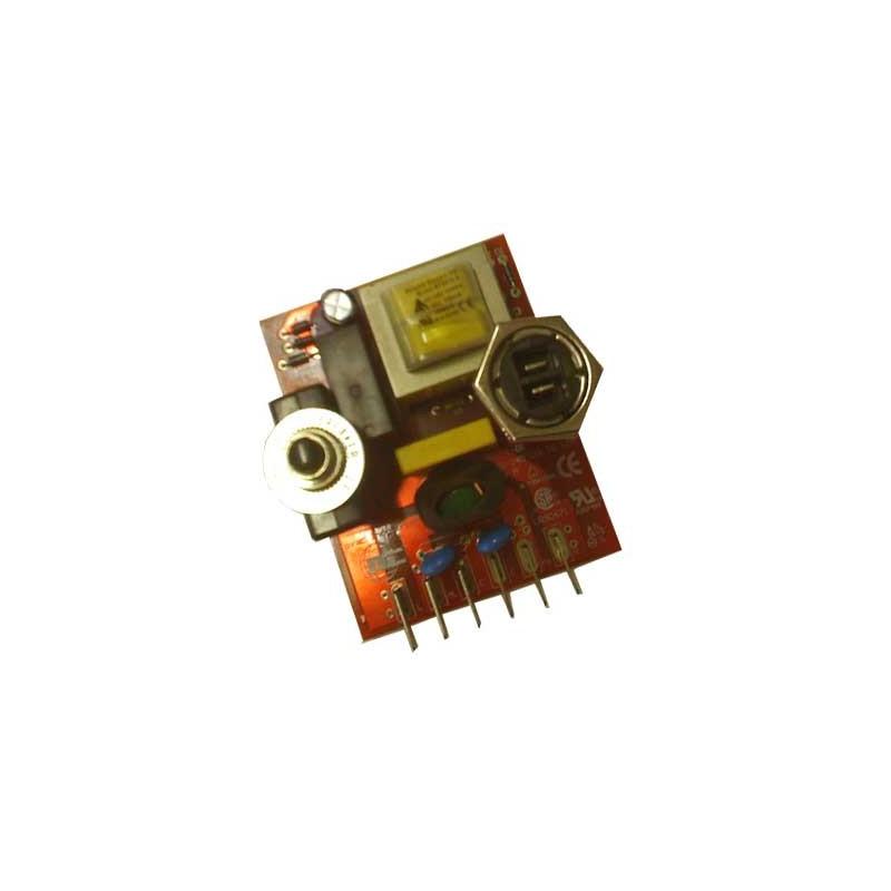 Carte électronique 8 Ampères