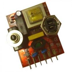 Carte électronique 10 Ampères