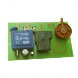 Carte ALDES 2200W