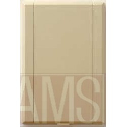 Prise grande porte Rectangle pvc