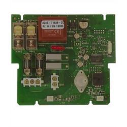 Carte électronique Aldes C. Booster ( 2 moteurs)