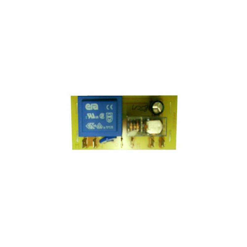 Carte électronique GA 100/200/300