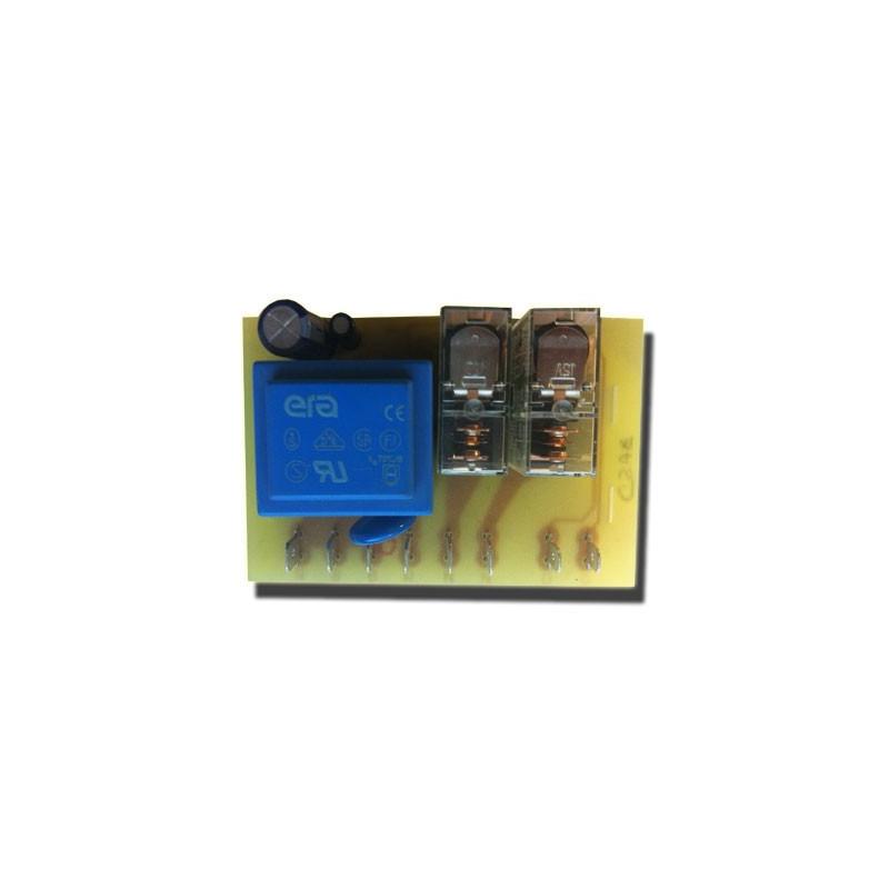 Carte électronique GA 500