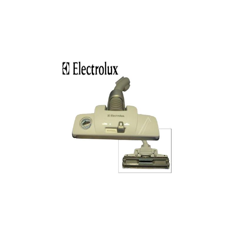 Brosse combinée TWIN CLEAN ELECTROLUX tous sol