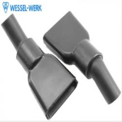 Suceur industriel 32mm néoprène WESSEL-WERK