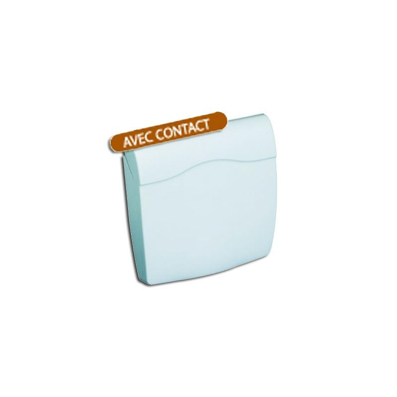 Prise ALDES Modèle EASY avec contact
