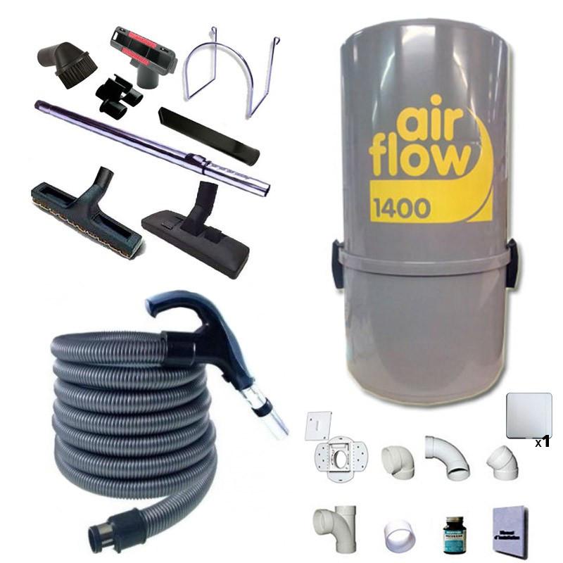 Aspirateur 1400-1P-FLEX-9