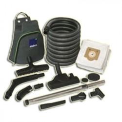 Set Accessoires ALDES Aspiration C.Booster/C.Cleaner