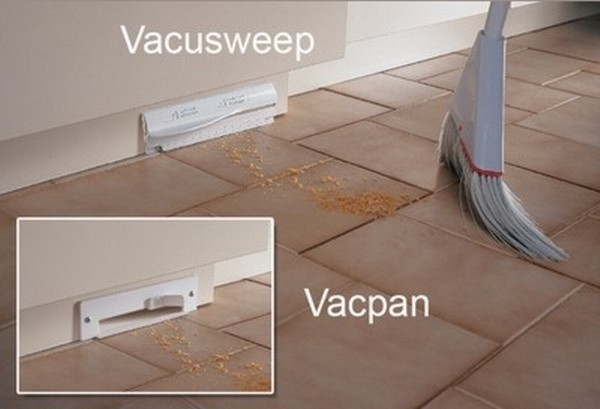 prise cuisine ramasse miette vacpan vacpan vacusweep. Black Bedroom Furniture Sets. Home Design Ideas