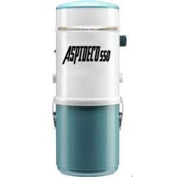 AMS 550 ASPIRATEUR CENTRALISE