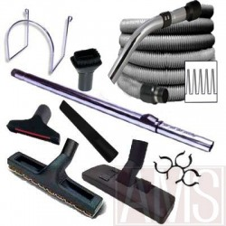 Trousse 8 accessoires + 1 flexible standard