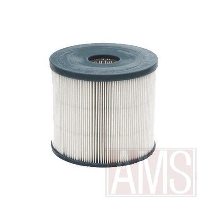 Filtre Airflow 1400w polyester