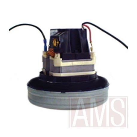 ElectroMotors 6500-353 - 6500-304 type Cyclovac TF AXESS